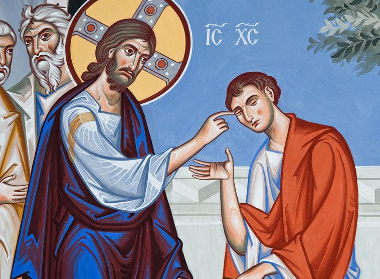 Gedanken von Kardinal Schönborn zum Evangelium, 25. Oktober (Mk 10,46-52)