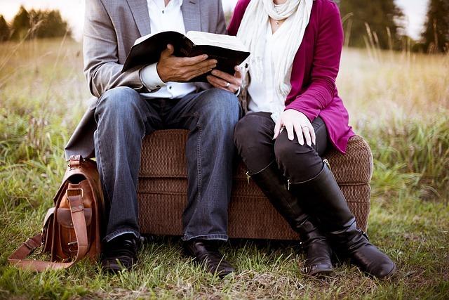 Lesung Zur Taufe Finden