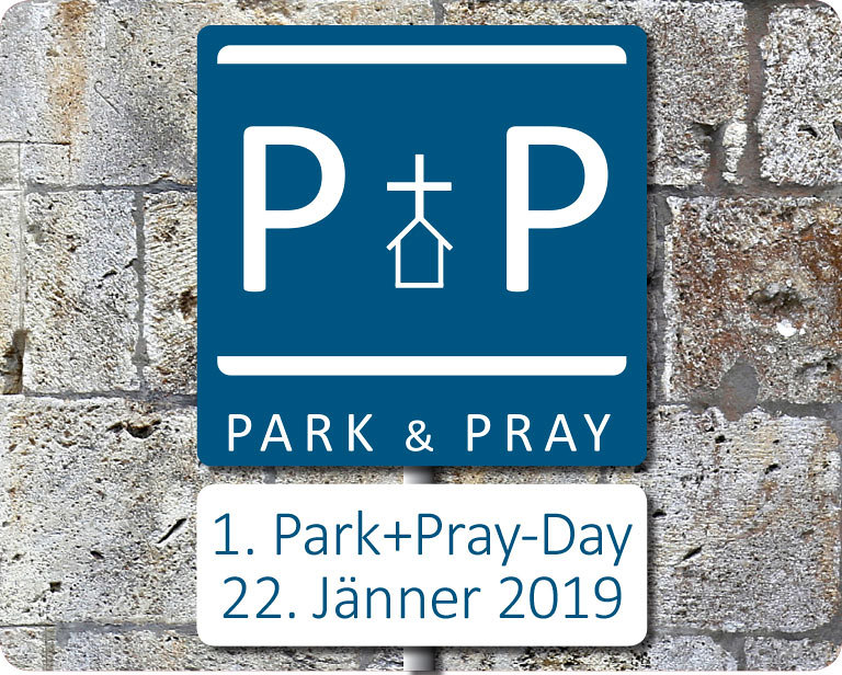 park and pray