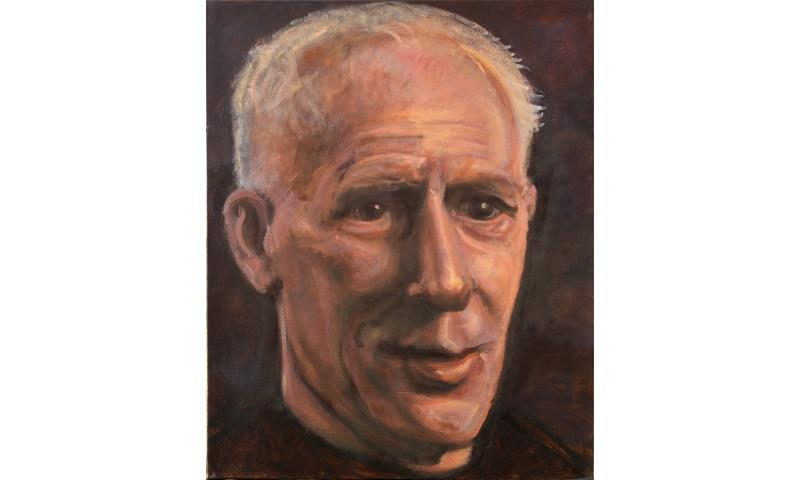 Henri de Lubac SJ, 1896 - 1991 Theologian, Advisor at the Second Vatican Council
