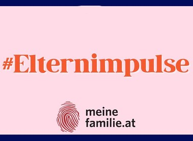 meinefamilie.at-Instagram: #Elternimpulse