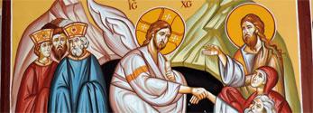 Ostern - Jesus ist auferstanden!