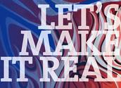 let´s make it real