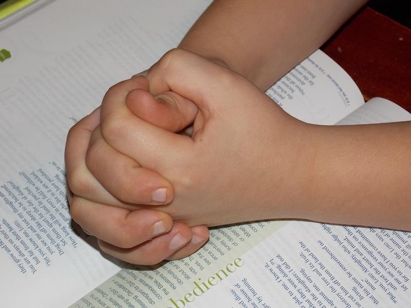 Fürbitten Zur Erstkommunion Gestalten