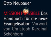 Buchcover Mission Possible
