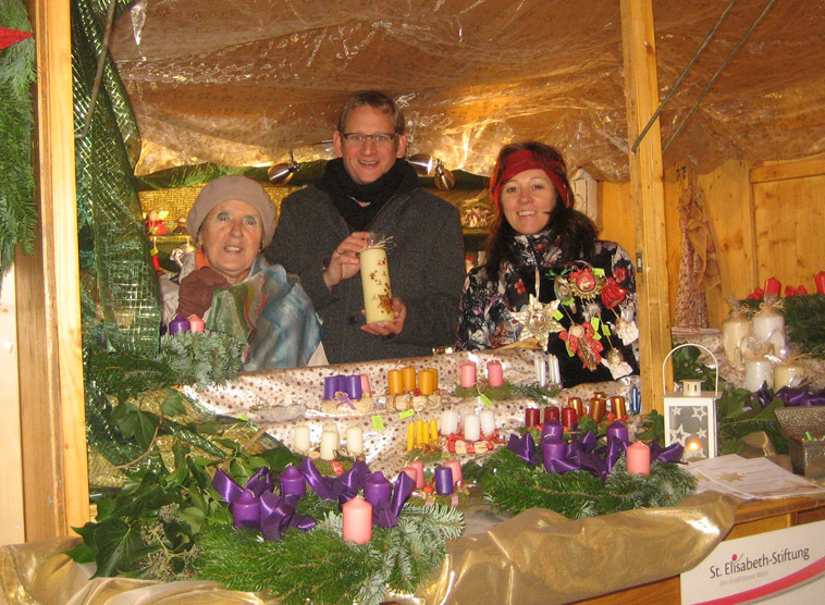 Adventmarkt am Stephansplatz 5a