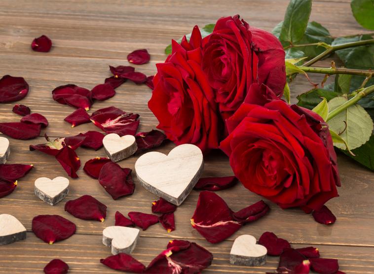 Wie wird der valentinstag in england gefeiert