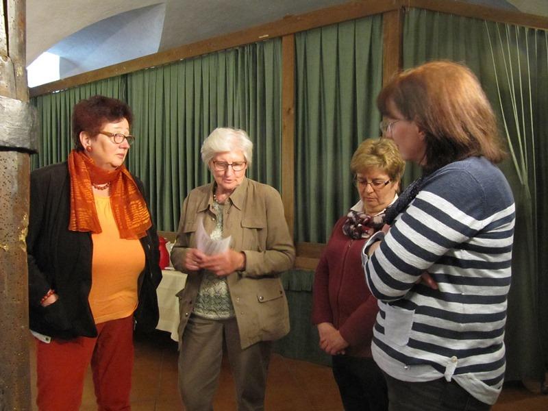 Frauen Kennenlernen Retz Graz