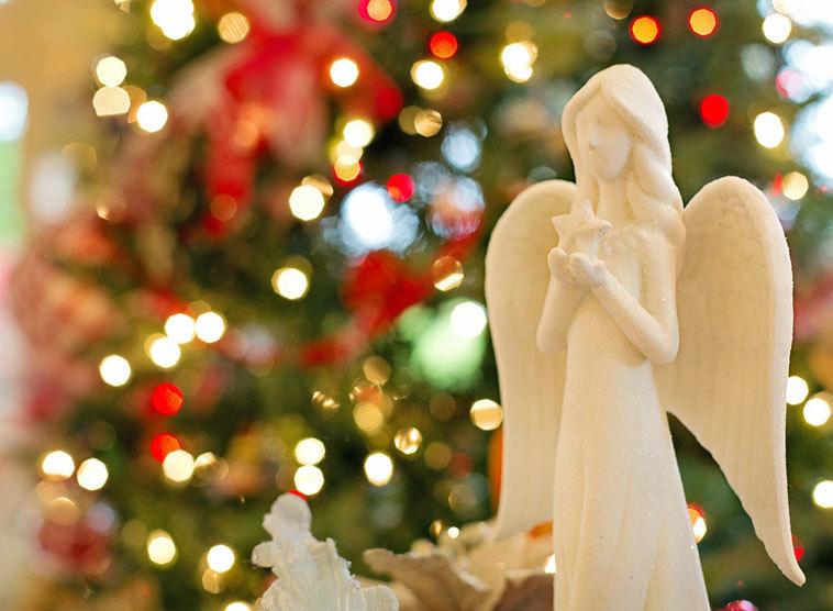 Weihnachtsbilder Italienisch.Heilig Abend Gelegenheit Zur Besinnung