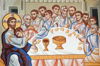 Die 12 Apostel Jesu