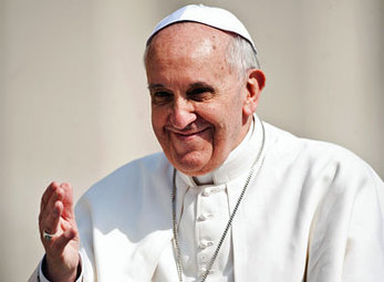 papst franziskus kurzlebenslauf - Papst Franziskus Lebenslauf
