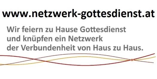Netzwerk-gottesdienst