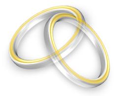 Katholische Kirche Hochzeit