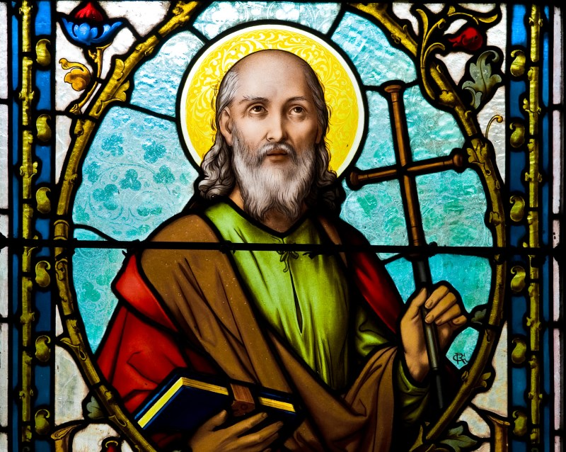 Evangelium Philippus