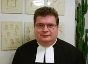 Br. Peter Magáč FSC (Foto Jacek Chacinski)