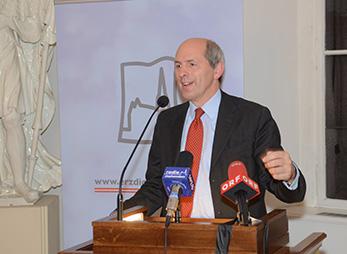 Dr. Michael Prüller