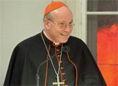 Kardinal Christoph Schönborn/kathbild.at/rupprecht