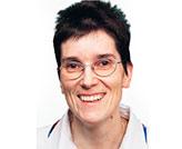 Sr. Lic. Gudrun Schellner SSM