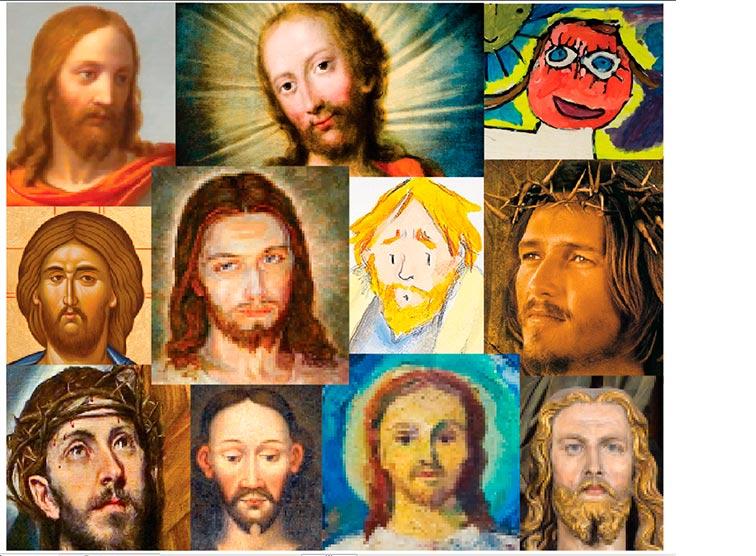 Wie Hat Jesus Ausgesehen