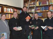 Priesterweihe 2014: Kardinal Schönborn weiht fünf Priester. Foto: kathbild.at/rupprecht