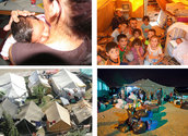 Adventkalender des pfarrnetzwer asyl links oben sr maria petra