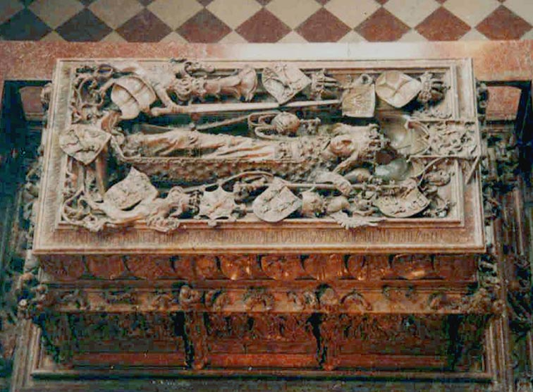 Friedrich Iii Grab