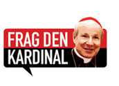 Frag den Kardinal