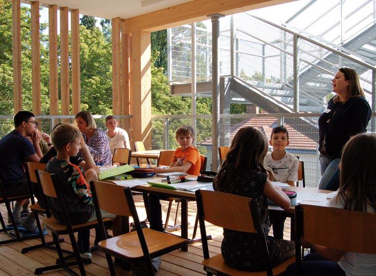 Programm - Bildungswerk Pressbaum Tullnerbach Wolfsgraben